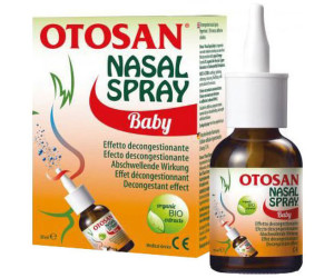 Baby Nasenspray (30 ml)