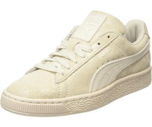puma suede classic beige