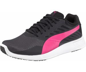 PUMA »St Trainer Pro« Sneaker, schwarz, schwarz-pink