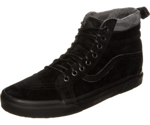 2c2c6ae3b7 Buy Vans Sk8-Hi MTE black black camo from £80.44 – Best Deals on ...