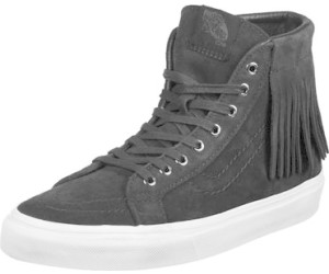 bc31ec154d14 Buy Vans Suede Sk8-Hi Moc Women from £39.98 – Compare Prices on idealo.co.uk