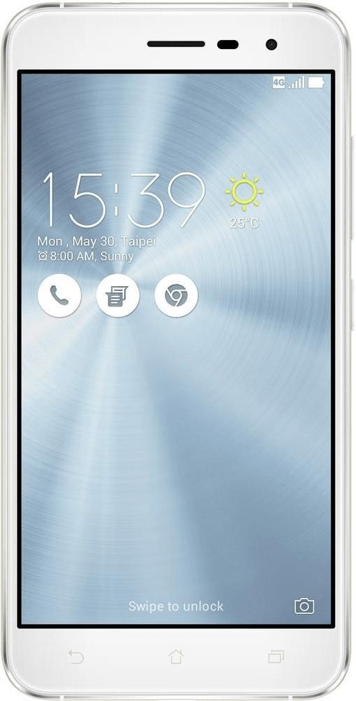 Image of Asus ZenFone 3 (ZE520KL) 32GB bianco