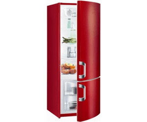 Gorenje Kühlschrank Retro Rot : Gorenje rk ab u ac preisvergleich bei idealo