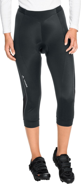 VAUDE Women´s Advanced 3/4 Pants II black