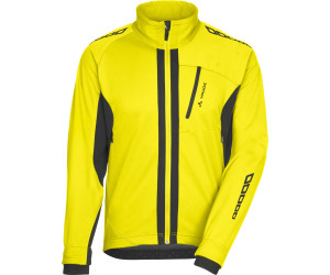 VAUDE Men's Kuro Softshell Jacket II canary ab 78,67 € | Preisvergleich bei  idealo.de