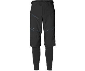 VAUDE Men's Virt Softshell Pants II black ab 112,80