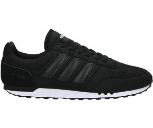 adidas Neo City Lo W Black