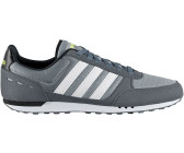 huge selection of 73f3f 8e4a5 Adidas NEO City Racer grey white onix