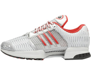 5743c5743215 Buy Adidas ClimaCool 1 silver metallic red core black from £112.19 ...
