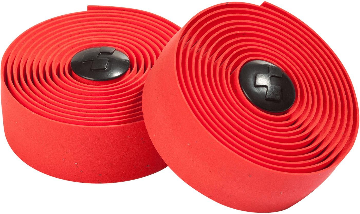 Cube Lenkerband Kork (rot)
