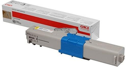 Oki Systems 46490401