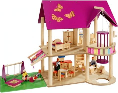 Howa Puppenhaus (70041)