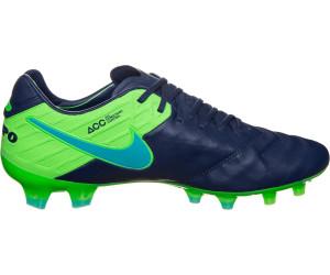 68ec2e077432 Nike Tiempo Legend VI FG coastal blue polarized blue rage ab 81