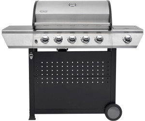 Enders Gasgrill Boston Black 4 Ik Test : Tepro radcliff ab 358 09 u20ac preisvergleich bei idealo.de