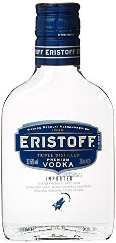 Eristoff 0,2l 37,5%