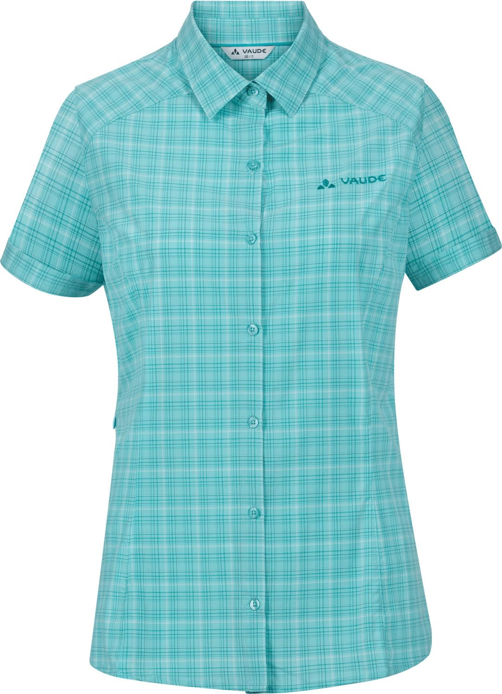 VAUDE Women's Seiland Shirt icewater