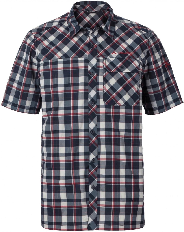 VAUDE Men´s Bessat Shirt eclipse