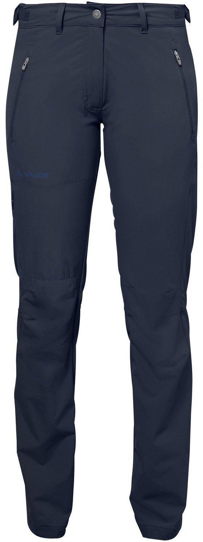 VAUDE Women's Farley Stretch Pants II eclipse