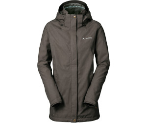 Vaude Women S Skomer Jacket Coconut Ab 136 94