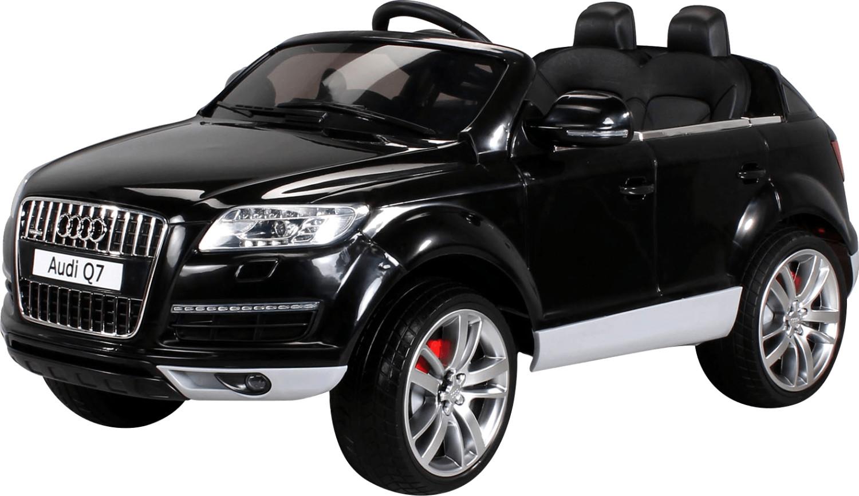 Kinder Elektroauto AUDI Q7 4L Kinderauto | real