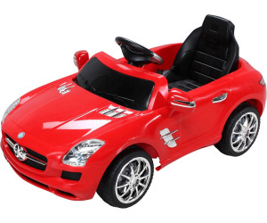 actionbikes kinder elektroauto mercedes lizenziert sls amg. Black Bedroom Furniture Sets. Home Design Ideas