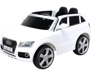 actionbikes kinder elektroauto audi q5 lizenziert ab 259. Black Bedroom Furniture Sets. Home Design Ideas