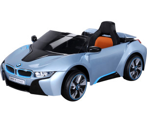 actionbikes kinder elektroauto bmw i8 lizenziert lackiert. Black Bedroom Furniture Sets. Home Design Ideas