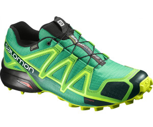 Billig Herren Outdoorschuhe | Salomon | SPEEDCROSS 4 GTX