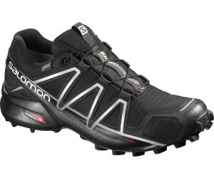 62766ed8c2a5 Buy Salomon Speedcross 4 GTX Running Shoes from £71.85 – Best Deals ...