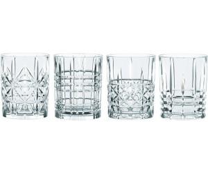 2 Stück vorhanden! TOP Nachtmann OPAL Whisky Glas Becher
