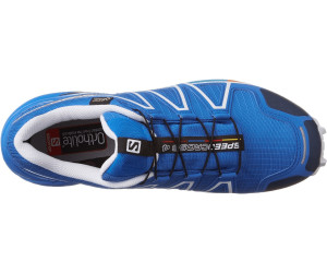 Salomon Speedcross 4 GTX Bright BlueUnion BlueWhite
