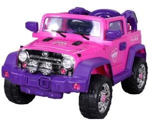actionbikes kinder elektroauto jeep jj235 pr0015636 01 ab 206 91 preisvergleich bei. Black Bedroom Furniture Sets. Home Design Ideas