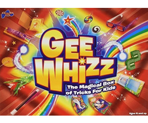 Drumond Park Gee Whizz- The Magical Box of Tricks for Kids