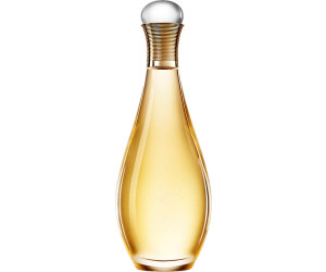 Dior J\'adore L\'Huile Divine (200ml) a € 52,00 | Miglior prezzo su idealo