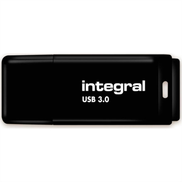 Image of Integral Black USB 3.0 128GB