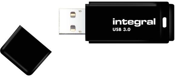 Image of Integral Black USB 3.0