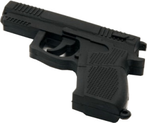 Image of Aricona Pistol USB 2.0 8GB