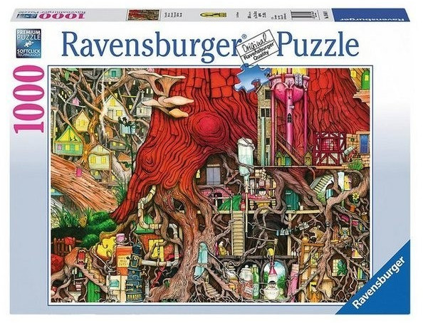 Ravensburger Verborgene Welt