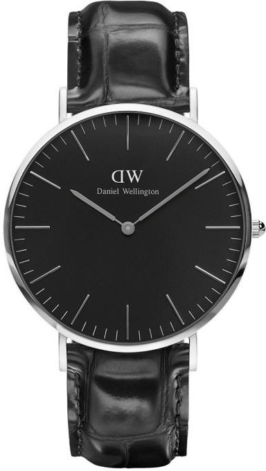 Daniel Wellington Classic Black Reading (DW00100135)