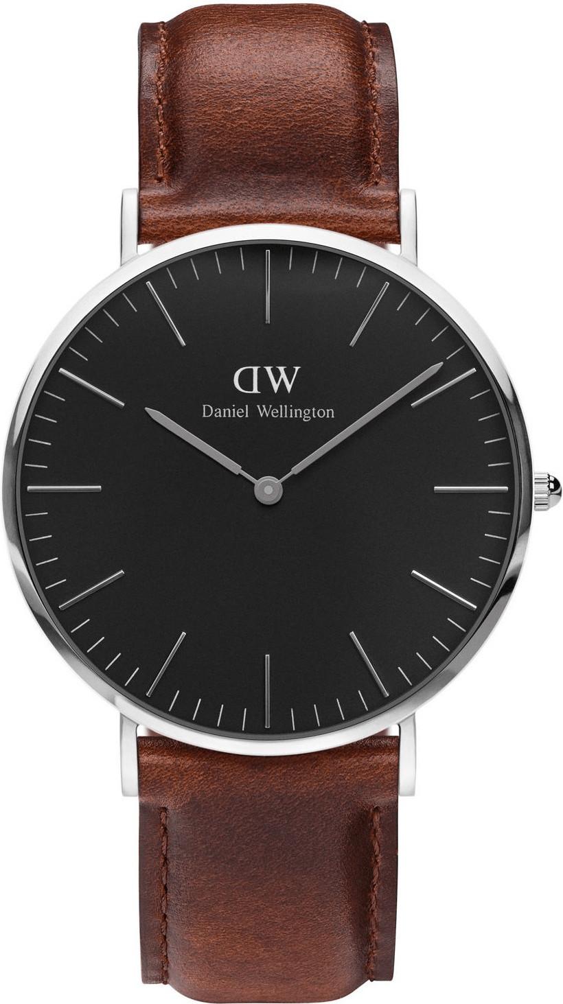 Daniel Wellington Classic Black St Mawes (DW001...
