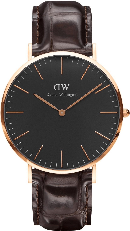 Daniel Wellington Classic Black York (DW00100128)