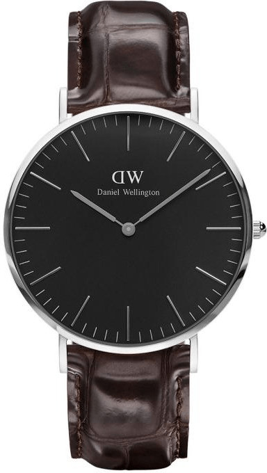 Daniel Wellington Classic Black York (DW00100134)