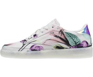 Reebok Damen Schuhe / Sneaker Club C 85 Xray weiß 41 DjGf1