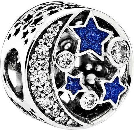 Pandora Nachthimmel (791992CZ)