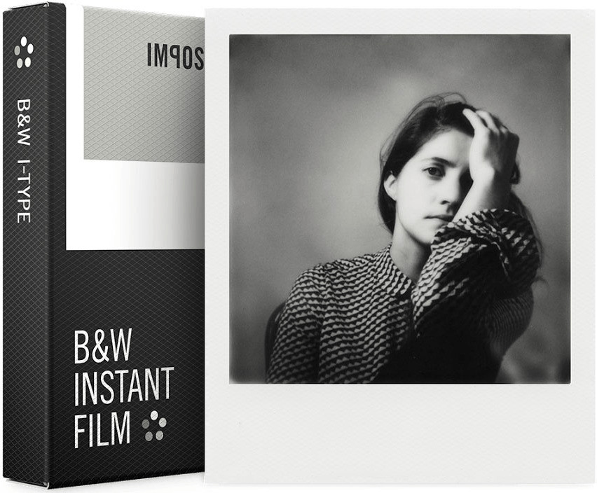 Image of Impossible I-Type Film