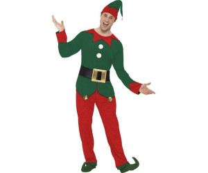 Smiffy's Weihnachtswichtel L (31993)
