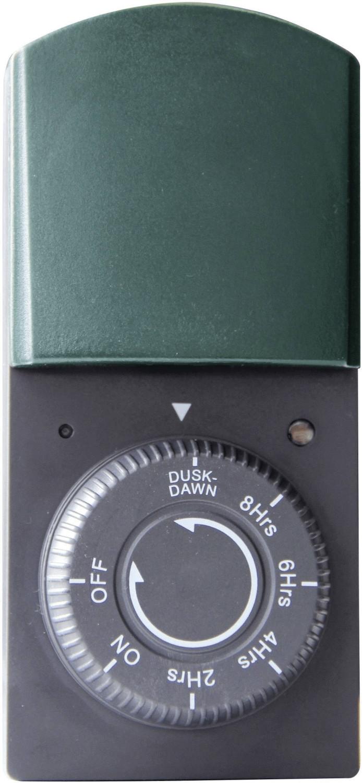 GAO Steckdosen-Timer analog 823