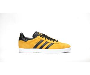 Adidas Gazelle collegiate gold/black/gold metallic
