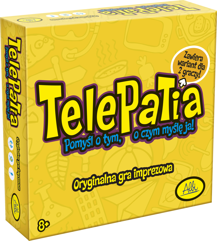 Albi Telepatia (polnisch)