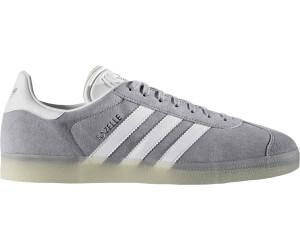 Adidas Gazelle Hellgrau